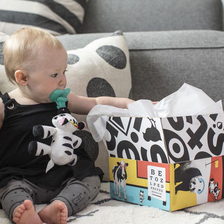 Baby Einstein High Contrast Box