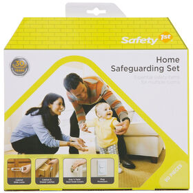 Safety 1st Home Safety Kit 80-Pieces