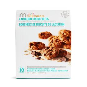 Bouchées de biscuits de lactation 10 sacs - 570g.