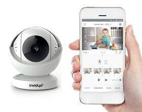 Invidyo Video Baby Monitor