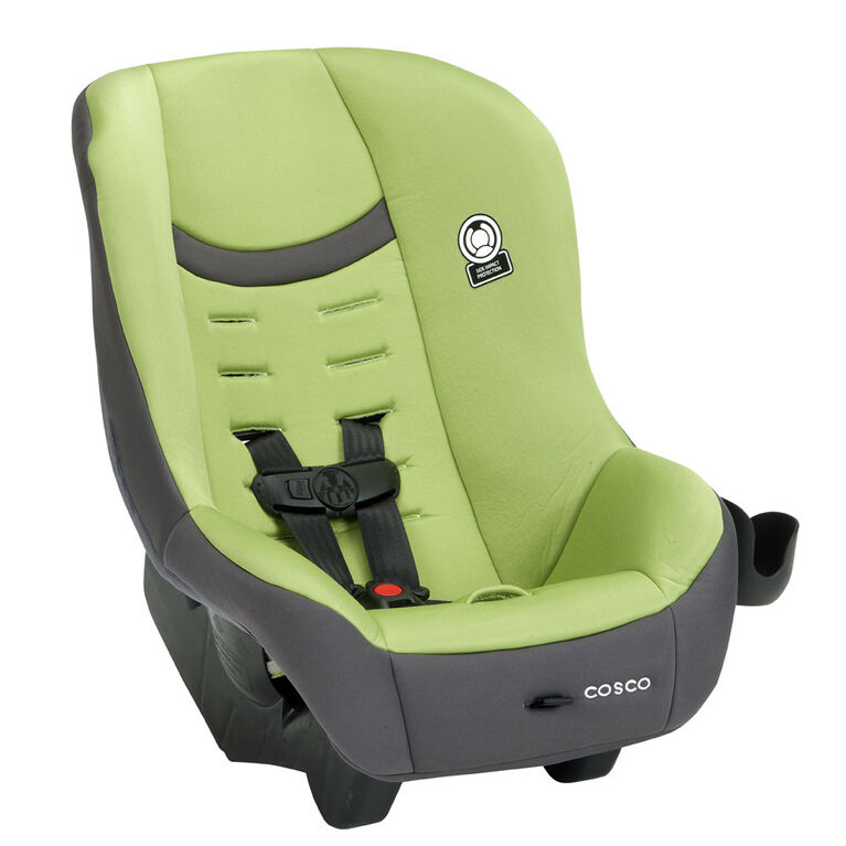 Cosco Scenera Next Car Seat - Lime Punch