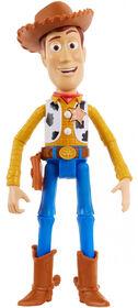 Disney/Pixar - Histoire de jouets - True Talkers - Figurine Woody - Édition anglaise