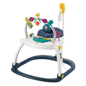 Fisher-Price - Jumperoode l'Espace Compact