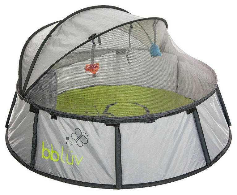 bblüv Travel & Play Tent