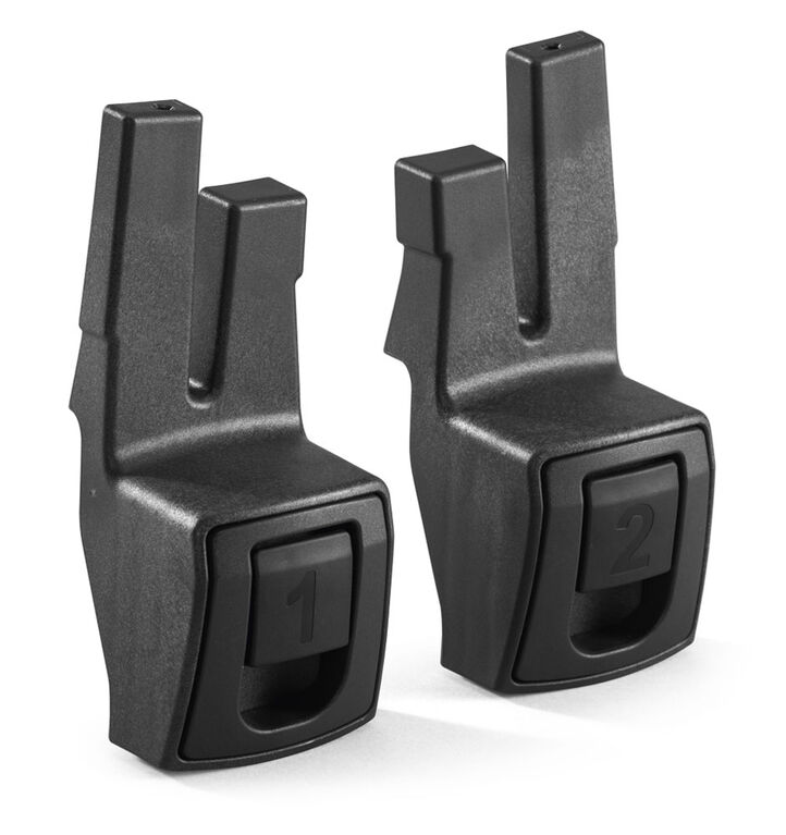 Peg Perego Car Seat Adapters For Ypsi