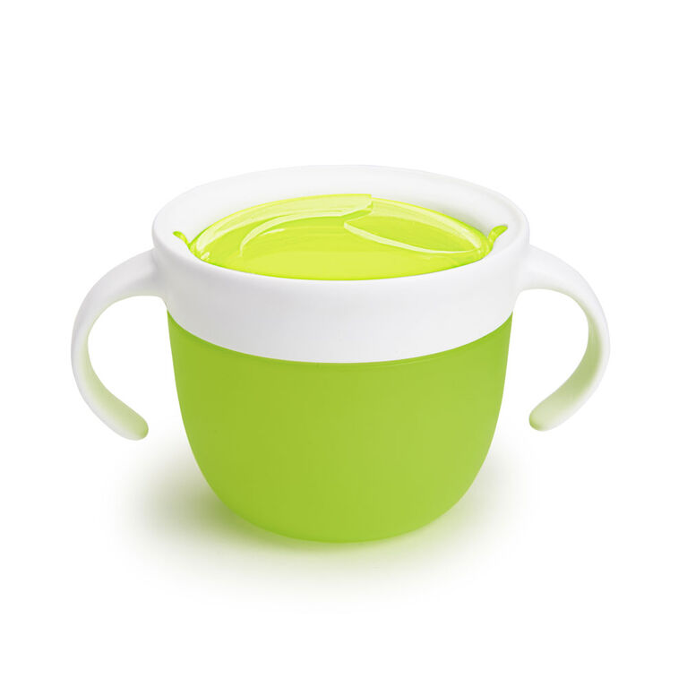 Snack Catcher 1-Pack - Green