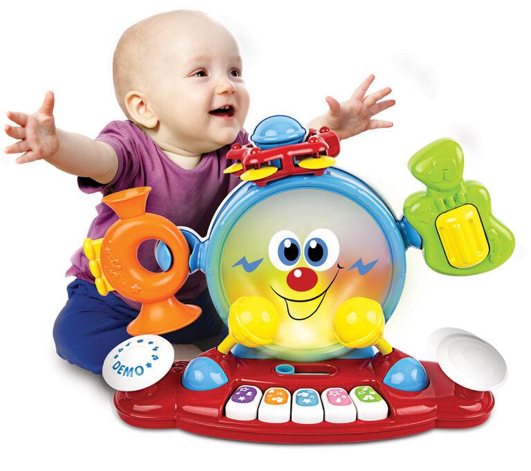 Imaginarium Baby - Orchestre 6-en-1