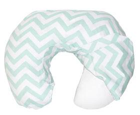 Jolly Jumper Baby Sitter Slip Cover - Turquoise