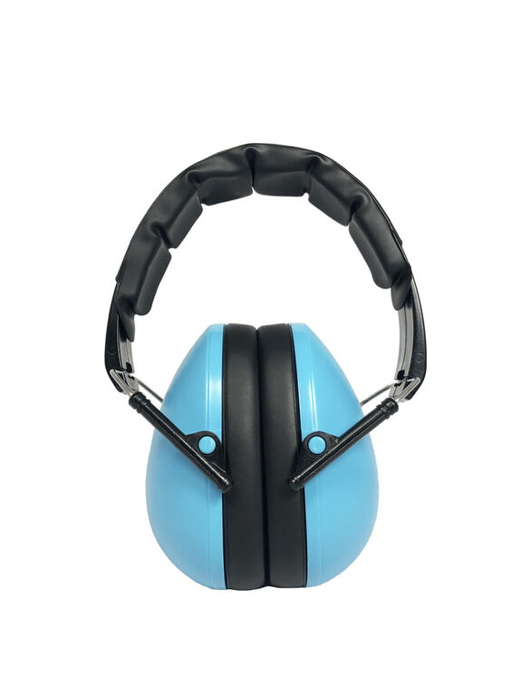 Banz - Earmuffs - Sky Blue - 2yrs+