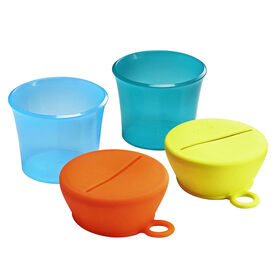 Boon Snug Snack Cups