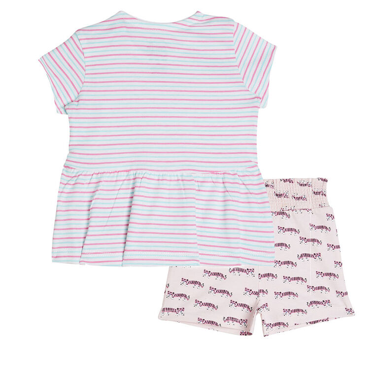 earth by art & eden Cleo 2-Piece Set- 3 months