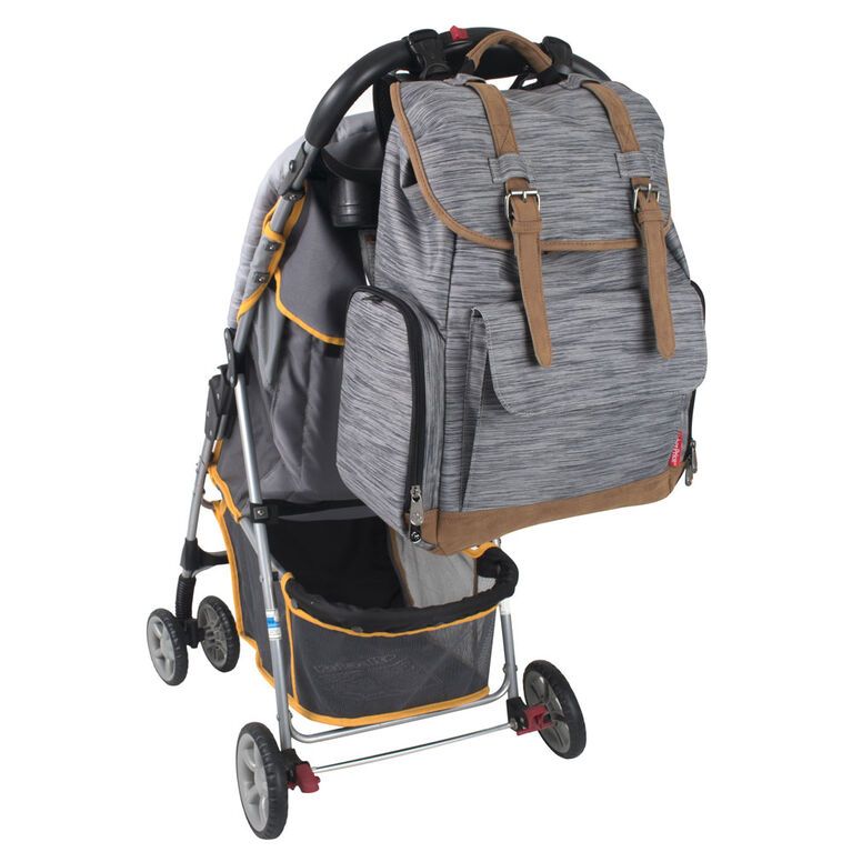 Fisher Price Cairn Backpack