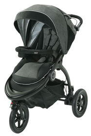 Graco TrailRider™ Jogging Stroller - Drift