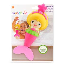 Mermaid Swimming Bath Toy