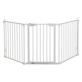Newport Adapta Gate - White