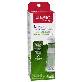 Playtex Nurser Drop-In Bottle Liners - 4 oz - 1 pack