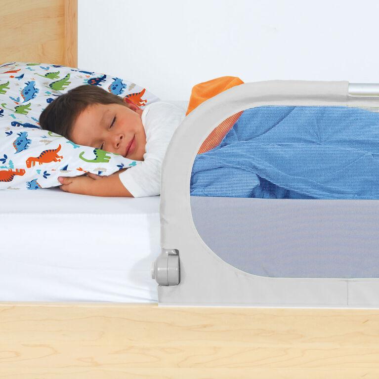 Munchkin Sleep Bedrail - Grey