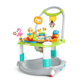 Bright Starts Ready to Roll Mobile Activity Center  064548