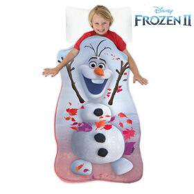 Blankie Tails Frozen 2 Olaf
