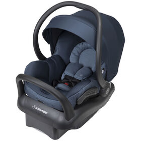 Maxi-Cosi Mico Infant Car Seat - Night Black
