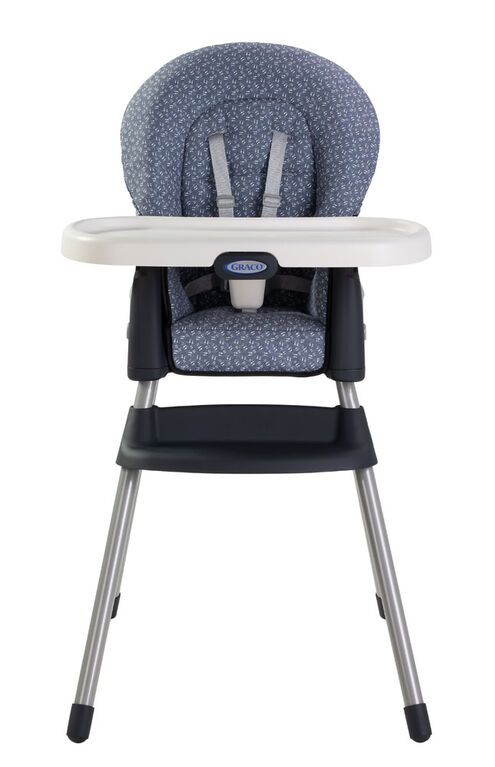 Graco SimpleSwitch 2-in-1 Highchair - Hutton