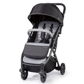 Poussette pliable compact 3Dpac CS+ de Summer Infant.
