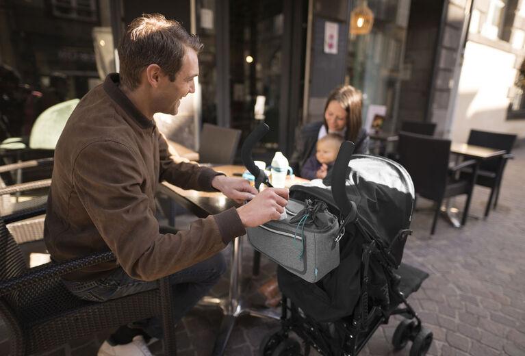 Babymoov Stroller Organizer Smokey