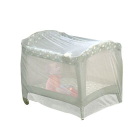 Nuby Playard Netting