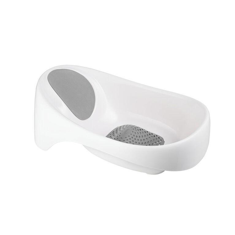 Boon Soak 3-Stage Bathtub - Grey