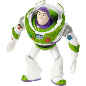 """Disney Pixar Toy Story 7"""" Basic Buzz Figure"""