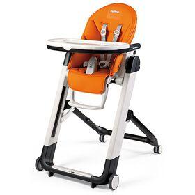 Chaise Haute Peg Perego Siesta - Arancio.