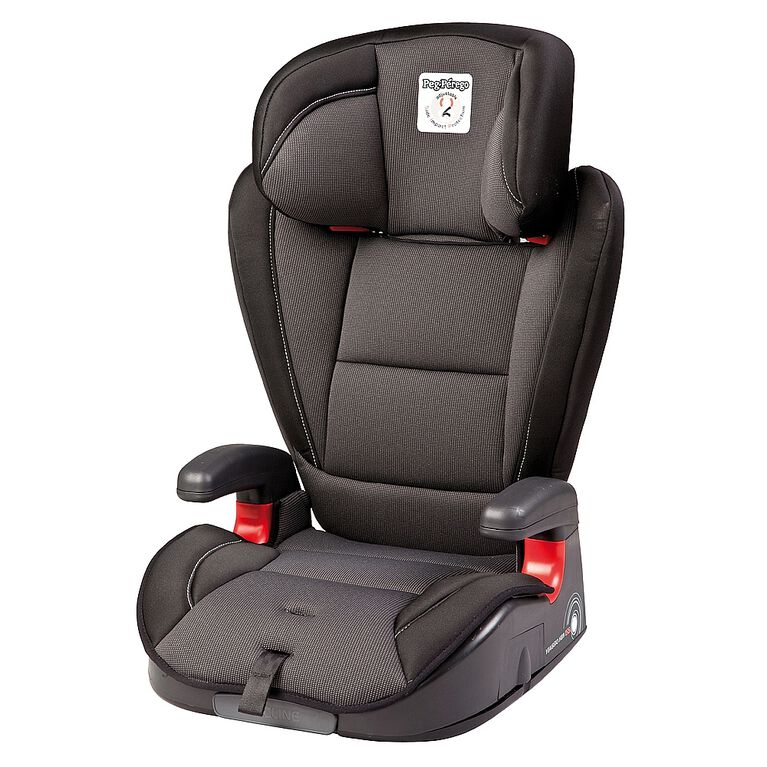 Peg-Perego Viaggio HBB 120 Booster Car Seat - Black.