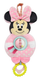 Hochet Minnie Mouse Spinner Boule de Disney
