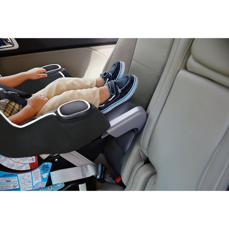 Graco Extend2Fit Convertible Car Seat - Gotham - R Exclusive