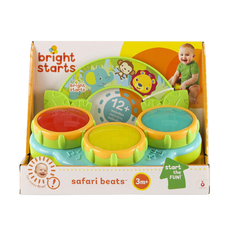 Bright Starts™ - Safari Beats™