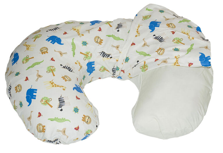 Jolly Jumper Baby Sitter Slip Cover - Animals