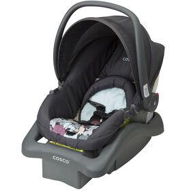 Cosco Light N Comfy Elite Infant Car Seat -Elephant Puzzle Pattern