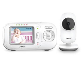 VTech VM2251 Full Colour Video and Audio Monitor - R Exclusive