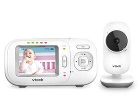 VTech VM2251 Moniteur couleur vidéo et audio - Notre exclusivité