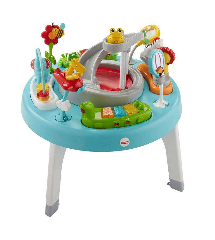 Fisher-Price 3-in-1 Sit-to-Stand Activity Center - R Exclusive
