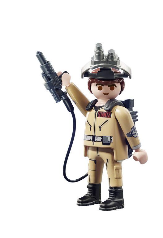 Playmobil -  Ghostbusters Collection Figure R Stantz