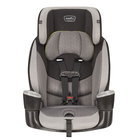 Evenflo Maestro Sport Harness Booster Car Seat - Creston Peaks