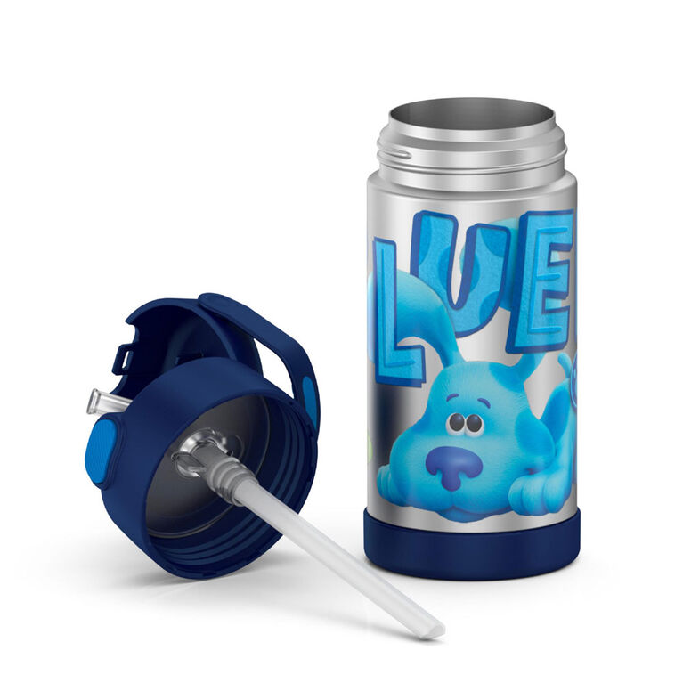 Thermos FUNtainer Bottle, Blues Clues and You, 355ml