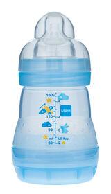 Mam Anti-Colic Bottle 5oz - Blue