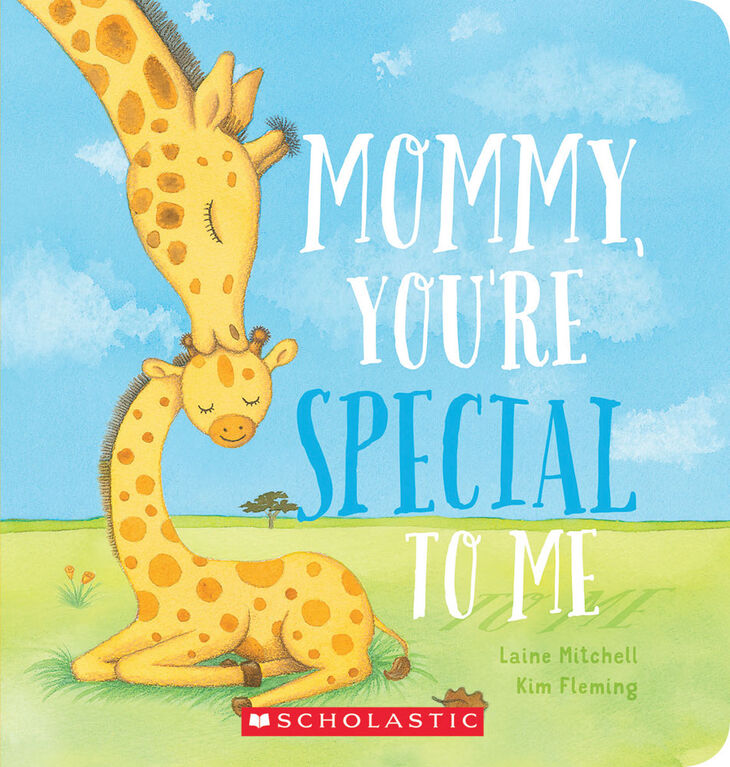 Mommy You're Special To Me