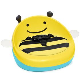 Skip Hop ZOO Booster Seat-Bee