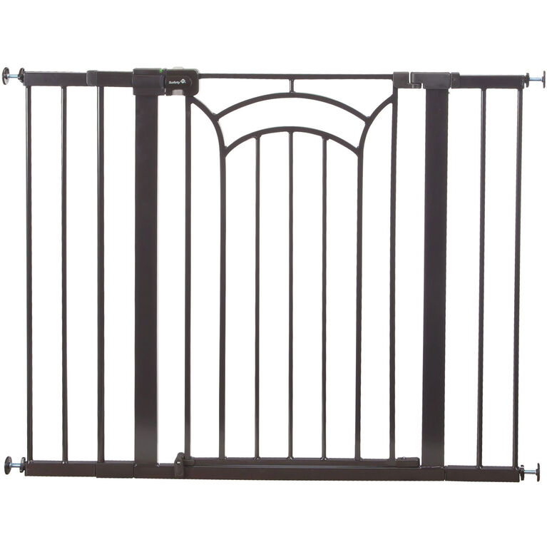 Safety 1st Easy Install Decor Metal Gate