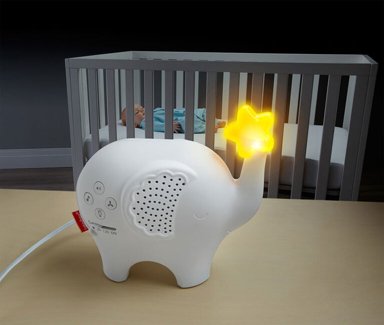 Fisher-Price Music & Lights Elephant