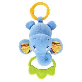 Bright Starts - Tug Tunes - éléphant