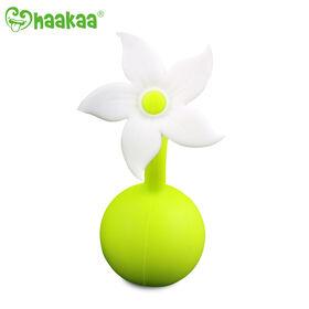 Bouchon en silicone - Fleur